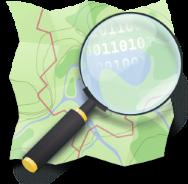 Karte für Anfahrt mit KFZ
